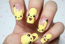 Nails / by Alisa Phathanapirom
