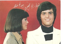 Donny and Marie / by Jeanie Kelley
