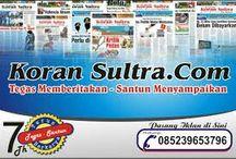 Cover Koran Sultra