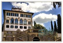 Luxury Hotel Florence / Hotels don't come much more relaxing than this! 45 rooms, stylishly designed