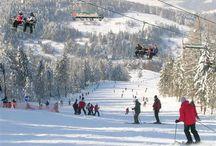 Wierchomla Dwie Doliny - najlepsze narty w Polsce