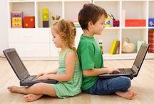 Παιδιά - τεχνολογία