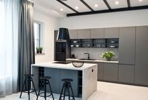 Cooking Up Kitchen Ideas