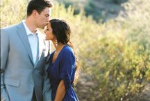 Wedding Pictures / Must have photos for our wedding! / by Kayla Holloway