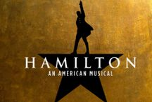 Musical Mania - inspired by Hamilton