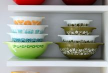 Pyrex I have loved / by Amy Rork
