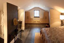 Slaapkamers / Slaapkamers in alle soorten en maten volledig op maat en naar wens gemaakt door Mereno