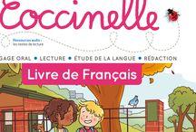 Ouvrages Français / primaire