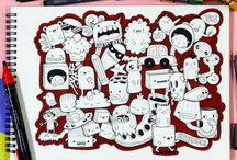 Doodle~ :p