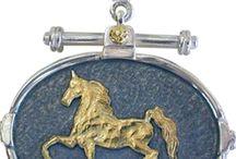 Fine Jewelry - Equestrian