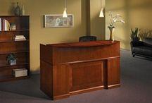 Reception Desks / Popular modern reception desks and wood reception desks from industry leading manufacturers.