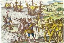 Christophe Colomb et la découverte de l'Amérique