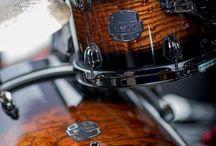 Drums love