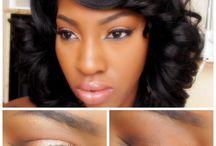 Makeup / by ash torres