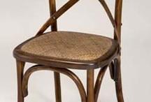 sillas diferentes