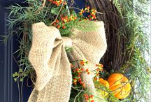 wreaths / by Patricia King