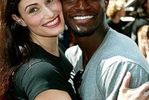 Interracial Couples / Black Women Dating White Men, or White Men Black Women Dating on www.BlackWhiteCupid.com. The #1 site for black women white men dating site.  / by BlackwhiteCupid.com - Voted #1 Black Women Dating White Men Site