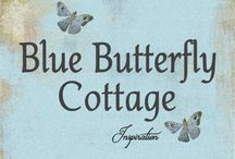 Blue Butterfly Cottage