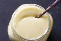 sweetened condensed milk substitute