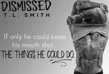 Dismissed (Smirnov Bratva Series #4)