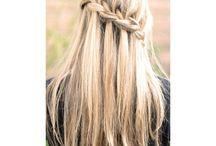 kapsels / mooie Haaren