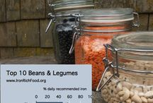 Beans / by CooksInfo.com