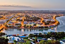 Whanganui City / Great Shots of the Beautiful City of Whanganui, New Zealand