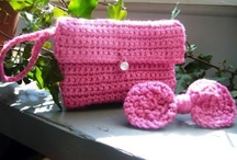 Crochet Projects / by A Proverbs Wife
