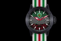 Iran / Support Iran national football team by wearing its watch from Twelv2! http://www.twelvewatch.com/