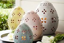 Easter DIY and decorations