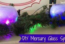 DIY - Christmas