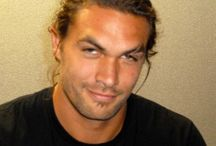 My Man!!! The One & Only Jason Momoa! / Pictures of the most gorgeous, talented, and funny guy that I have ever met