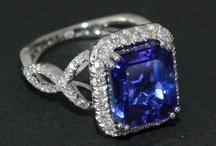 Jewelry Tanzanite