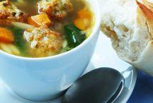 Soup d' jour