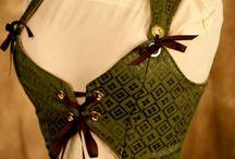 corset & bustier