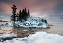 Minnesota Photography / Pictures of Minnesota