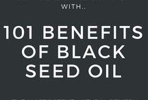 benifits for black seeds