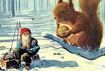 природоохранные открытки