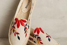 shoes and scandels