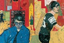 1-Ronald brooks Kitaj