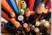 Inspiration for Art Teachers