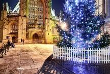 Christmas Around the World / by JB