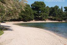 Urokliwe zakątki Chorwacji