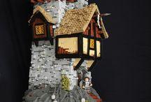 //LEGO //architecture