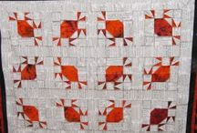 Quilts / by Linda Cignarale