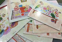 hikaye kartları