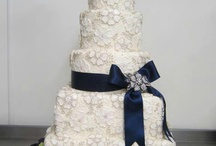 Wedding Obsession / by Andrea Burgo Smith