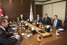 Çanakkale Milletvekili, Milletvekili Adayı ve İlçe Belediye Başkanı Kabulü