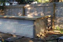 outdoor bar/kitchen ideas