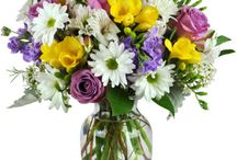 Happy Mother's Day / Free Delivery 100% satisfied.All flower is very well and anyone will be impressed.you can order it from here.. http://www.purplerose.ca/